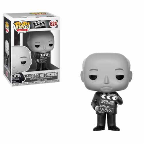 Alfred Hitchcock Funko Pop