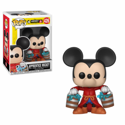 Apprentice Mickey Funko Pop