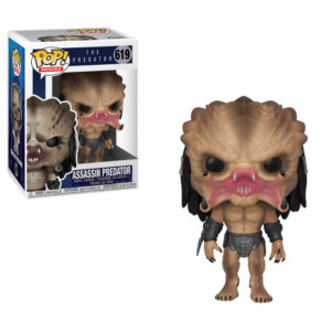 Assassin Predator Funko Pop