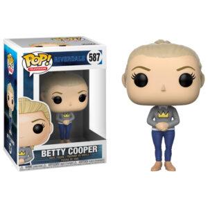 Betty Cooper Funko Pop