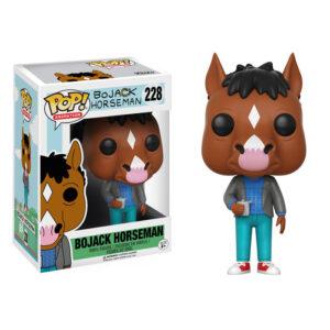 Bojack Horseman Funko Pop