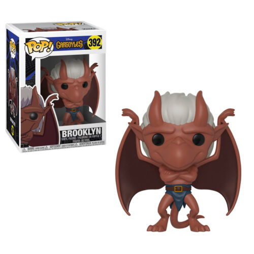 Brooklyn Funko Pop