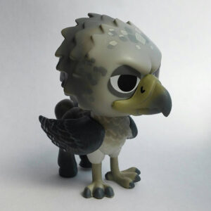 Buckbeak Mystery Mini