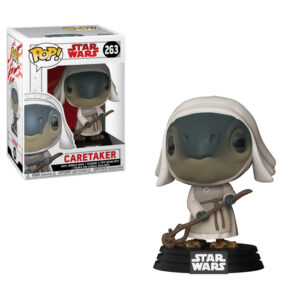 Caretaker Funko Pop