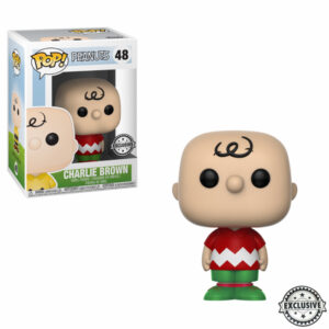 Charlie Brown Funko Pop