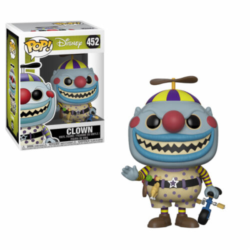 Clown Funko Pop