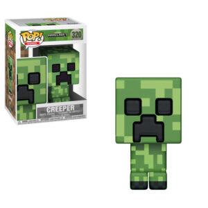 Creeper Funko Pop