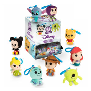 Disney and Pixar Mystery Mini Plush