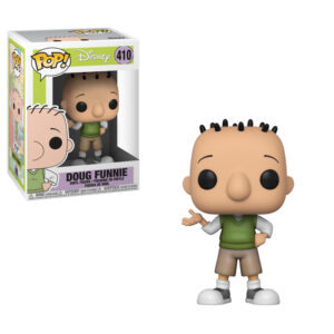 Doug Funnie Funko Pop