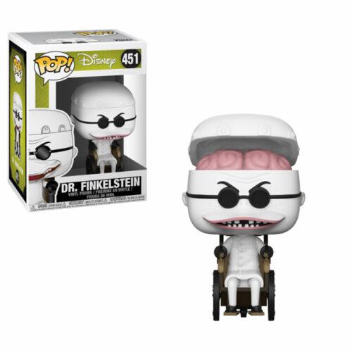 Dr Finklestein Funko Pop