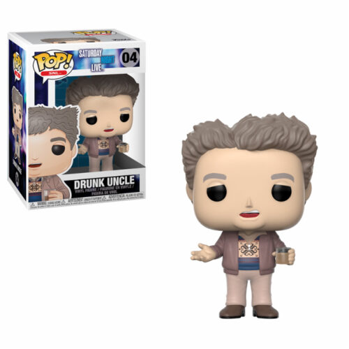 Drunk Uncle Funko Pop