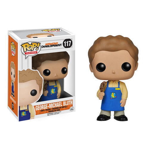 George Michael Bluth Funko Pop