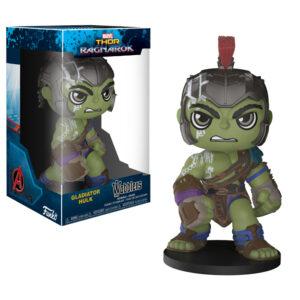 Gladiator Hulk Wobbler