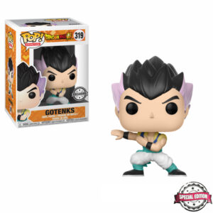 Gotenks Funko Pop