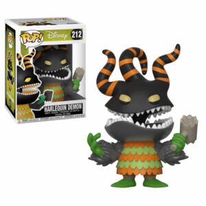 Harlequin Demon Funko Pop
