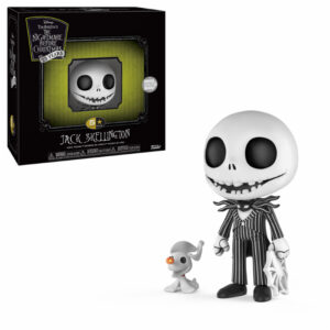Jack Skellington 5 Star Funko