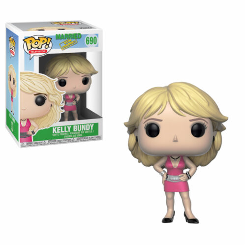 Kelly Bundy Funko Pop