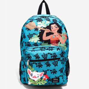 LOUNGEFLY DISNEY MOANA BACKPACK