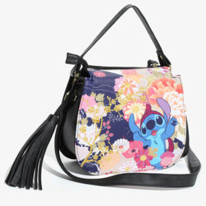 Loungefly Disney Lilo & Stitch Festival Handbag - BoxLunch Exclusive