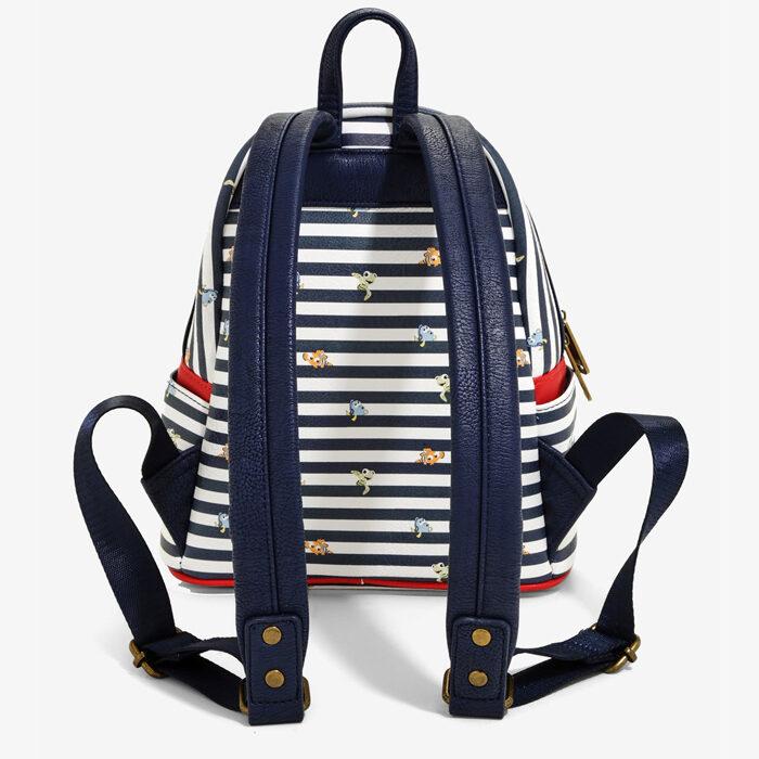 7ce8ac23c7f Loungefly Disney Pixar Finding Nemo Mini Backpack!
