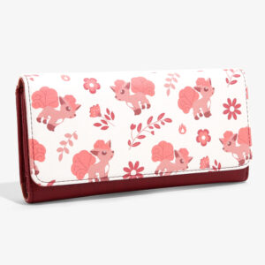 Loungefly Pokémon Vulpix Wallet - BoxLunch Exclusive
