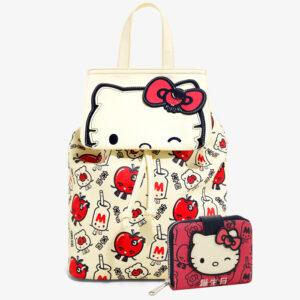 Loungefly Sanrio Hello Kitty Set
