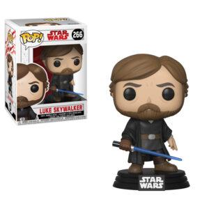Luke Skywalker Funko Pop