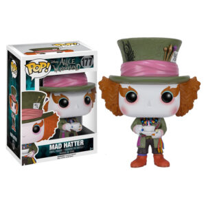 Mad Hatter Funko Pop