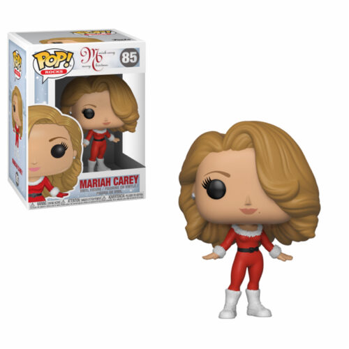 Mariah Carey Funko Pop