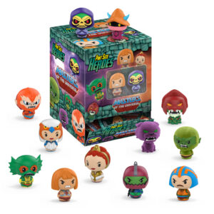 Master of the Universe Pint Size Heroes