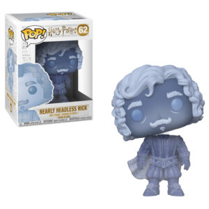 Nearly Headless Nick Funko Pop