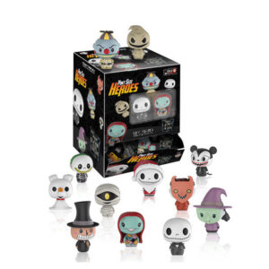 Nightmare Before Christmas Pint Size Heroes GameStop