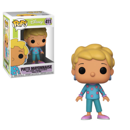 Patti Mayonnaise Funko Pop