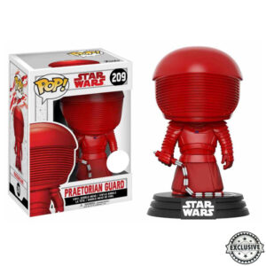Praetorian Guard Funko Pop