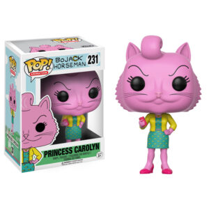 Princess Carolyn Funko Pop