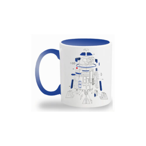 R2-D2 Star Wars Mok