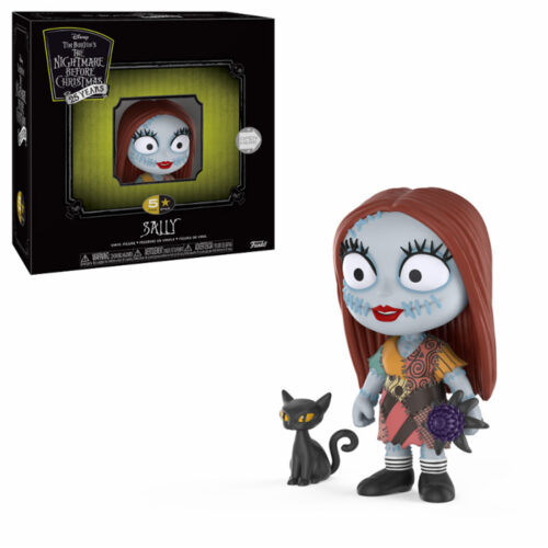 Sally 5 Star Funko