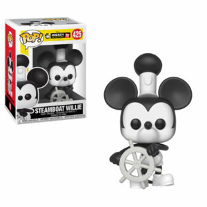 Steamboat Willie Funko Pop