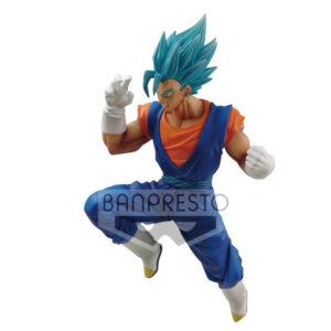 Super Saiyan God Super Saiyan Vegito Banpresto