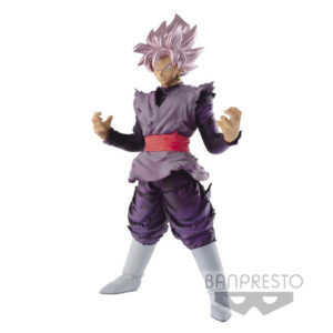 Super Saiyan Rose Banpresto