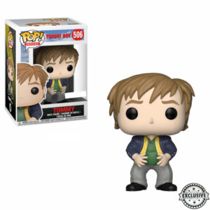 Tommy with Ripped Coat Funko Pop