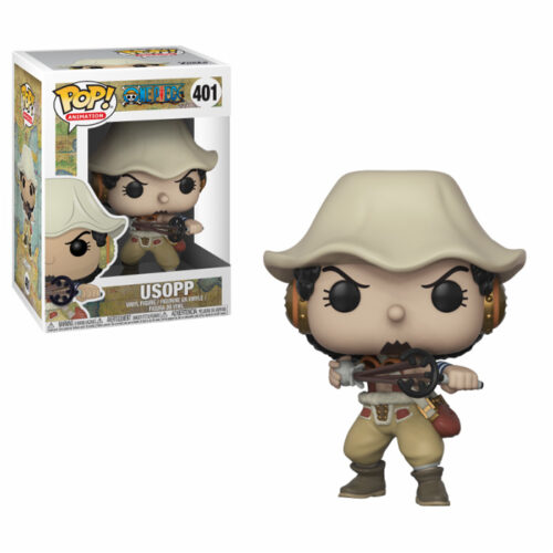 Usopp Funko Pop