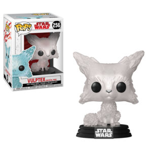 Vulptex Crystalline Fox Funko Pop