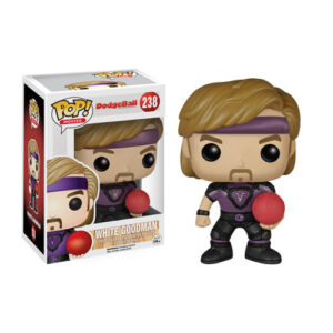 White Goodman Funko Pop