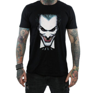 Alex Ross Joker T-shirt