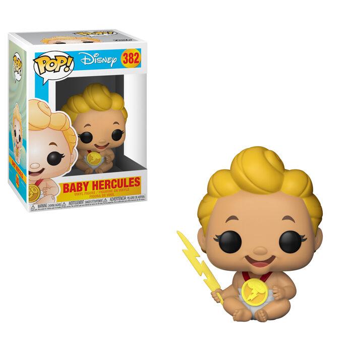 Baby Hercules Funko Pop
