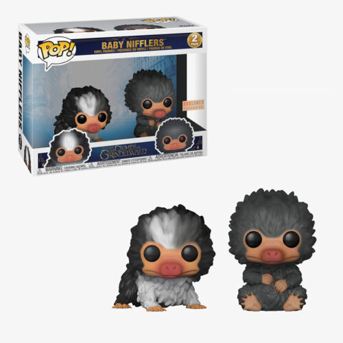 Baby Nifflers BoxLunch Exclusive
