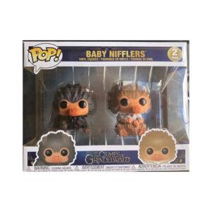 Baby Nifflers Funko Pop 2-pack