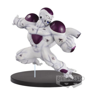 Full Power Frieza Banpresto Match Makers Figure