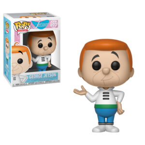 George Jetson Funko pop